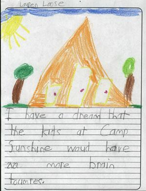Grants | Lauren's First And Goal