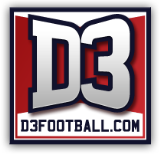 logo D3FOOTBALL.COM DONATES MORE THAN $2500 TO LFG