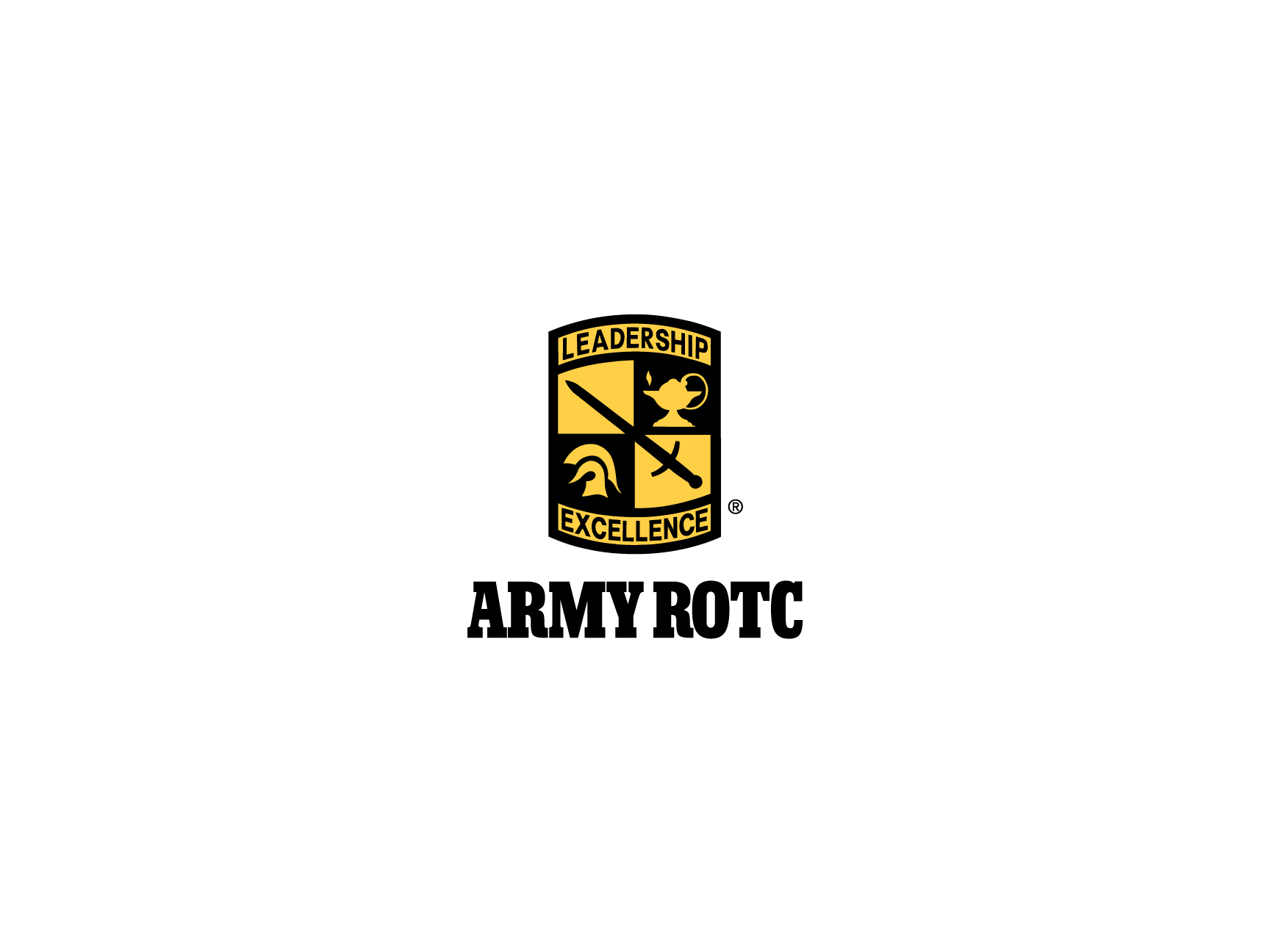 2529409 U.S. Army ROTC Logo Additional LFG Sponsors